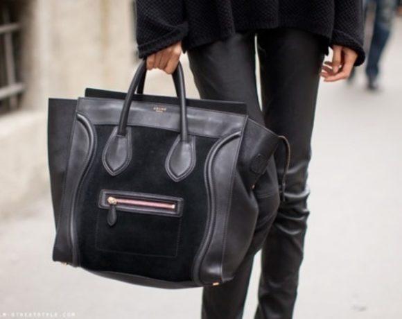 7 συμβουλές για να διατηρήσετε για πάντα την τσάντα σας!