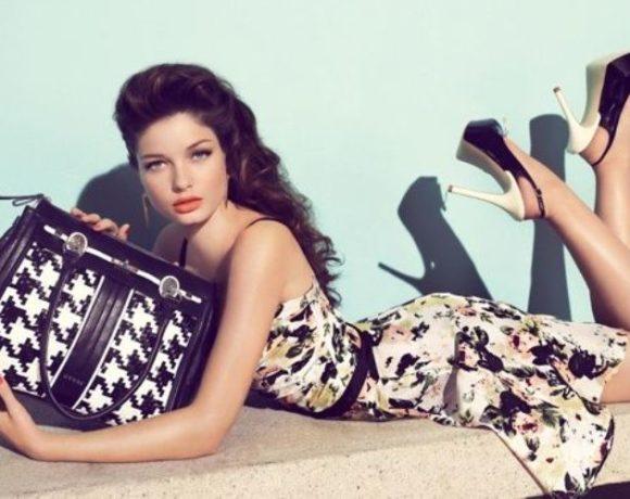 Η ιστορία της γυναικείας τσάντας