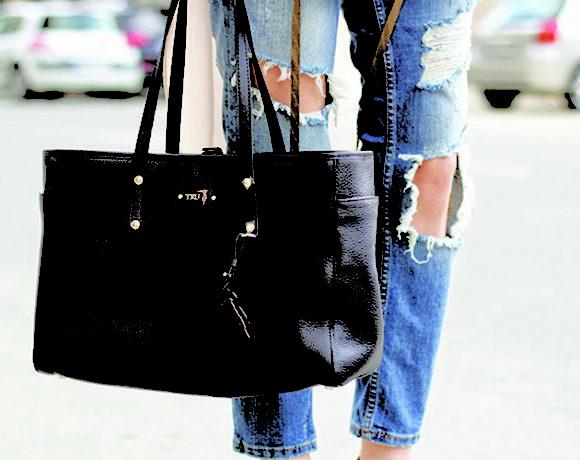 8 Λόγοι για να επιλέξετε μία τσάντα Trussardi Jeans