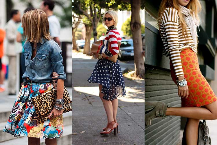 mix-and-match-style
