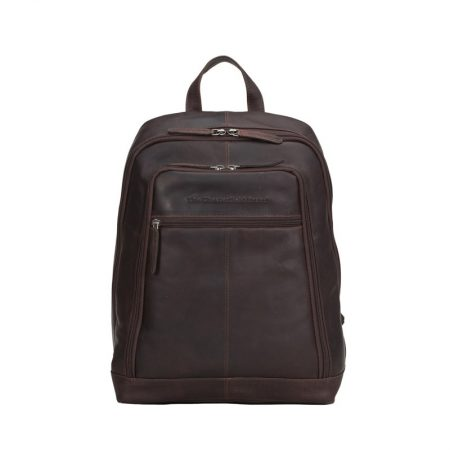 backpack adriko brown-1