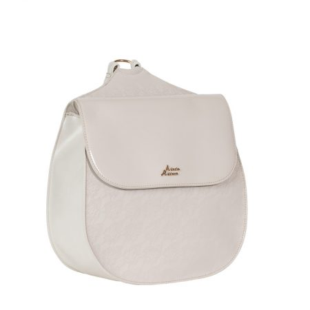 backpack beige AD854