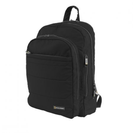 backpack black national geografic