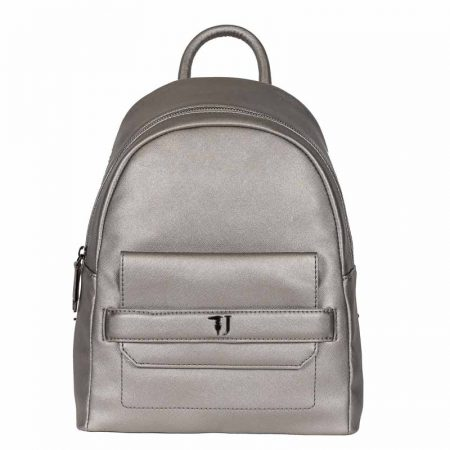 backpack asimi trussardi jeans