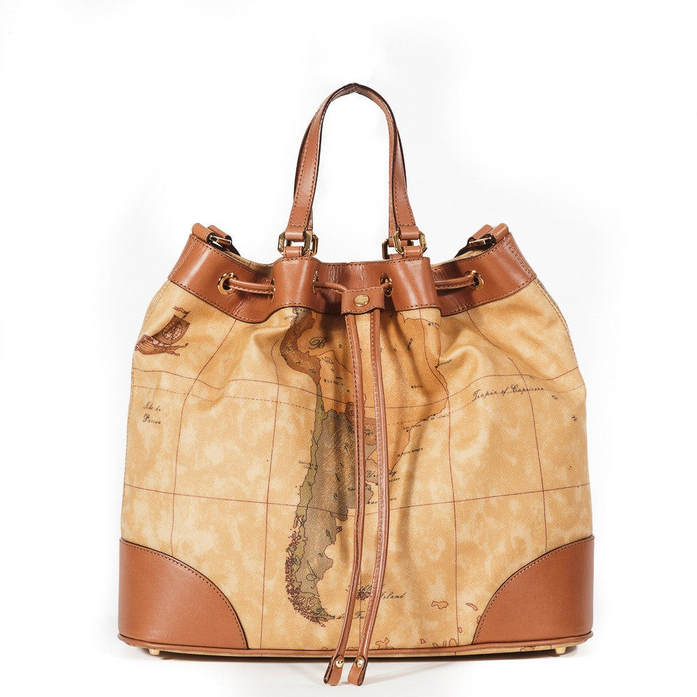 ALVIERO MARTINI BUCKET BAG-CD036-6000