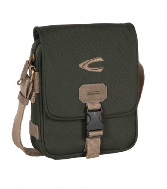 CAMEL ACTIVE GREEN OLIVE 200-602-30