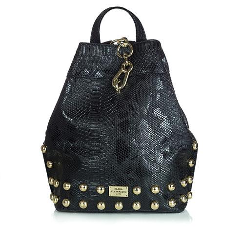 tsanta-platis-croco-pattern-black