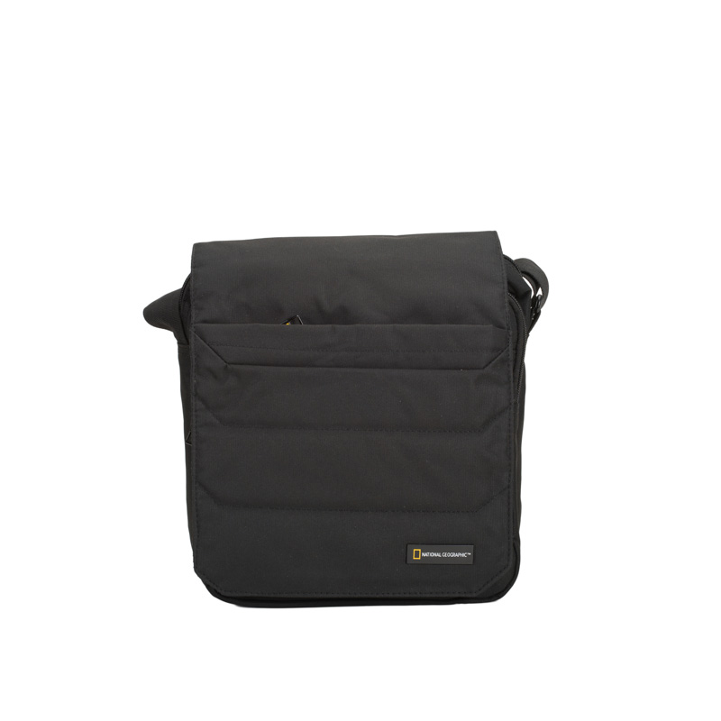 ΤΣΑΝΤΑ ΩΜΟΥ SHOULDER BAG NATIONAL GEOGRAPHIC N00707-06 BLACK ... 0e410112309