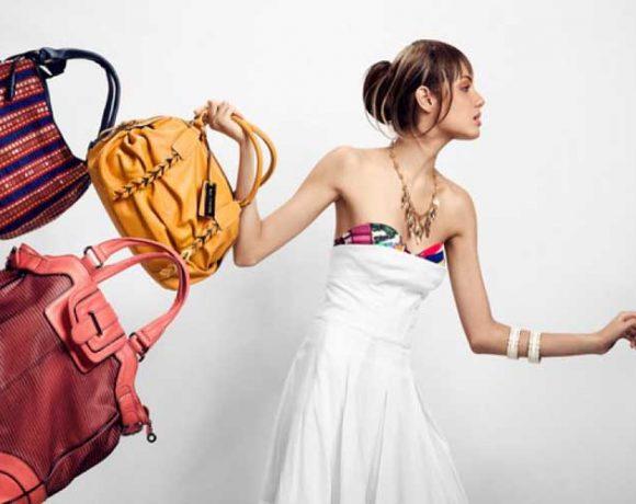 Αυτά είναι τα είδη τσάντας που δεν πρέπει να λείπουν από καμία γυναικεία ντουλάπα