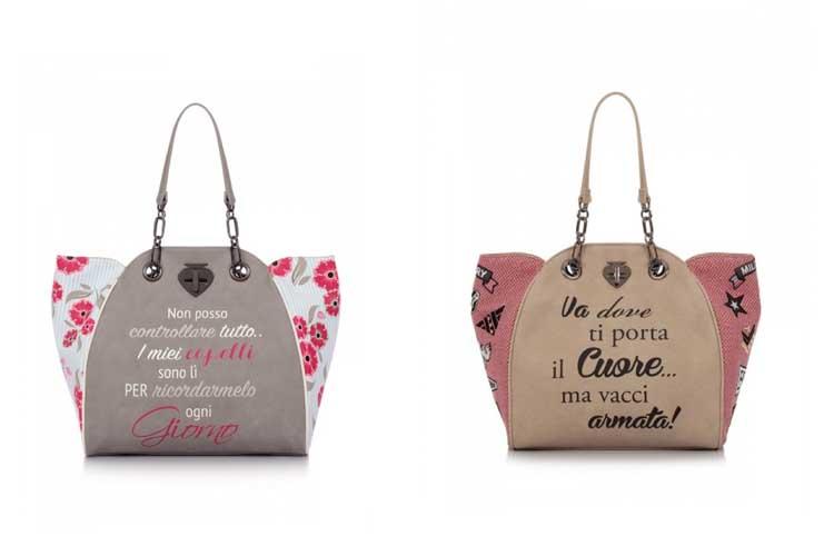 Δείτε τις αγαπημένες τσάντες της Κατερίνας Καινούριου Le Pandorine ... 2c04a9e9228
