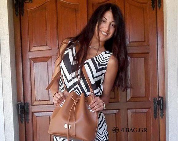Δείτε την αγαπημένη μου τσάντα για καθημερινή ή βραδινή έξοδο