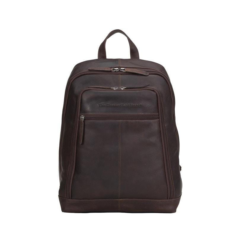 backpack adriko brown-1