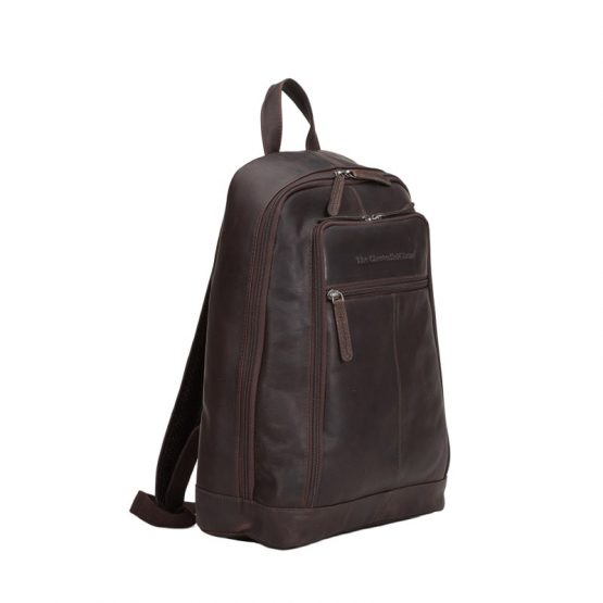 backpack adriko brown-2