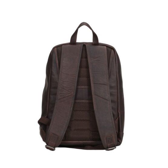 backpack adriko brown-3