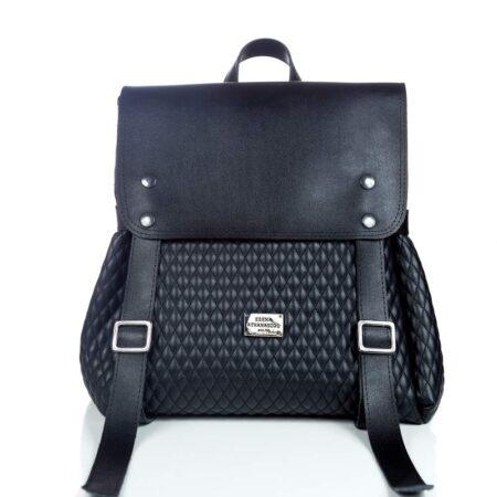 backpack boyfriend black ea-1