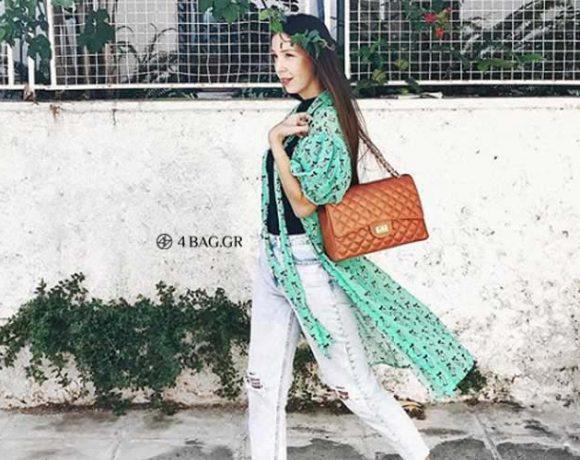 Οι τσάντες Italian Handmade της εταιρείας 4bag έγιναν viral