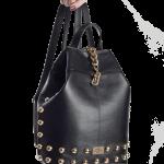 backpack black ea-1