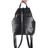 backpack black ea-2