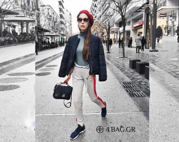 Fashion tips: Πως πρέπει να κρατάς τον κάθε τύπο τσάντας για να δείχνεις στιλάτη