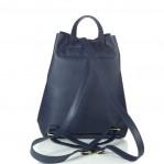 blue black backpack ea-3