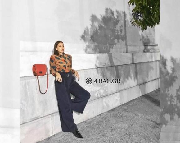 ΤΣΑΝΤΕΣ ΕΥΚΟΛΟΣΥΝΔΙΑΣΤΗ ΚΑΜΗΛΟ ΓΡΑΦΕΙΟΥ GREEK HANDMADE