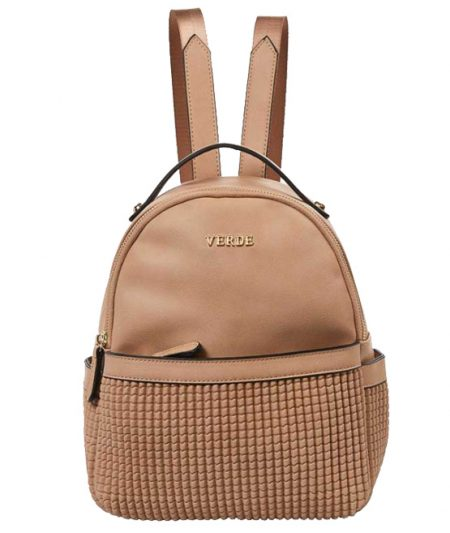 backpack nude verde