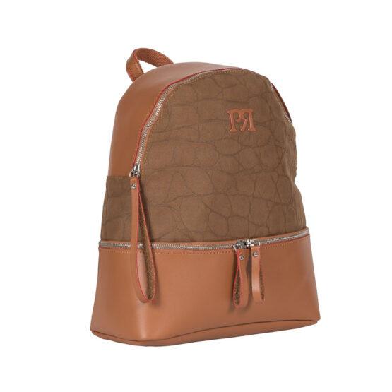 backpack taba greek handmade