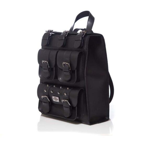 backpack wild black-1