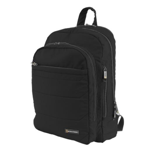 backpack black national geografic