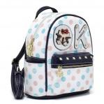 backpack sammao white-1