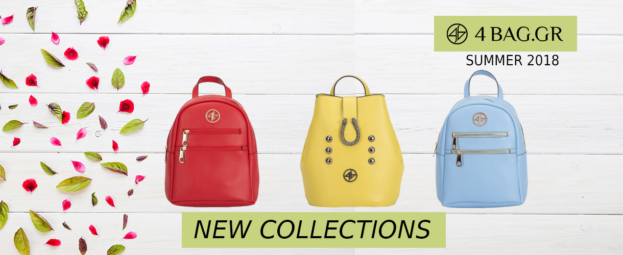 NEW COLLECTIONS 4BAG