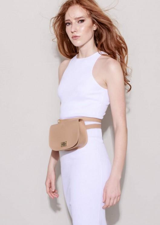 double belt bag vachetta-4