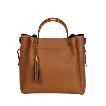 italian handmade bag taba