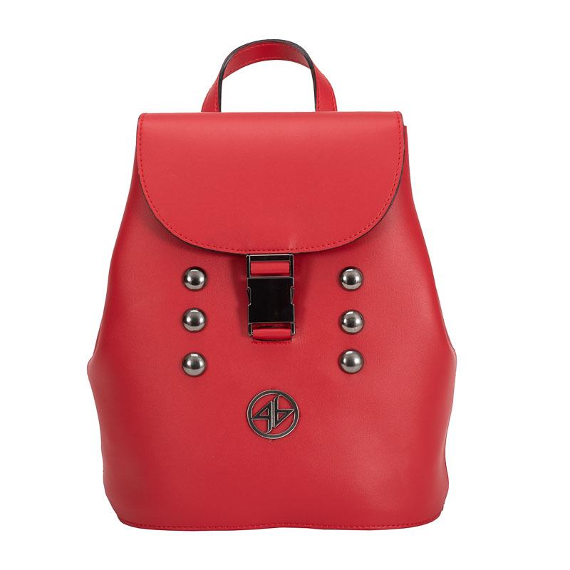 red backpack gr.handmade
