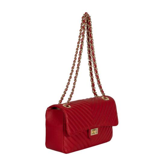 tsanta omou red italian handmade-1
