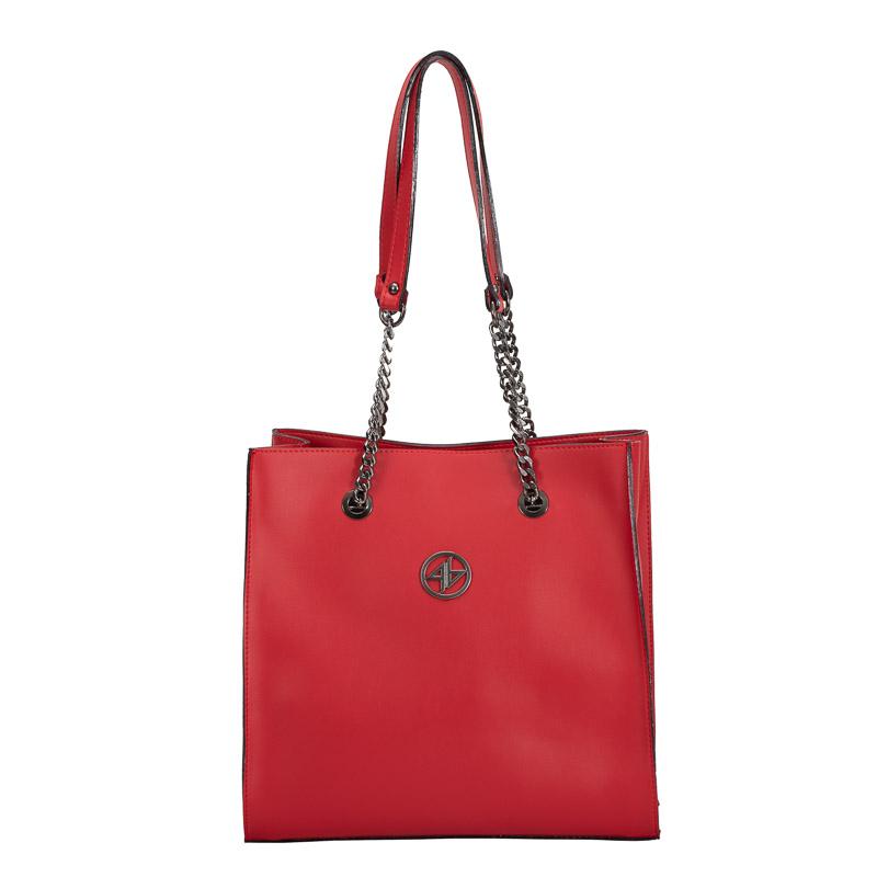tsanta red greek handmade omou