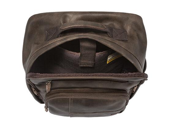 backpack camel brown-1