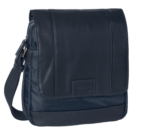 camel active stockholm blue bag