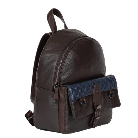 backpack kafe trussardi jeans-1