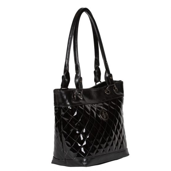 tsanta omou loustrini greek handmade black-1