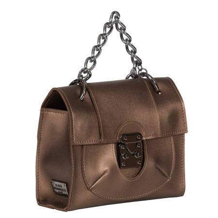 tsantaki lady mini bronze ea bags
