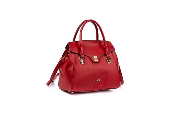 bag omou xeiros verde red