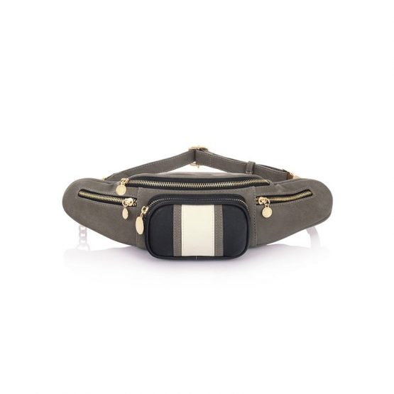 belt bag le pandorine army