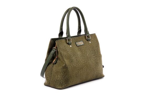 handbag-omou verde-olive