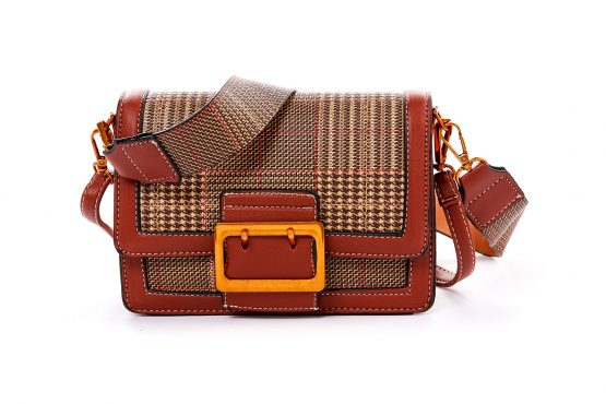shoulder bag brown verde-1