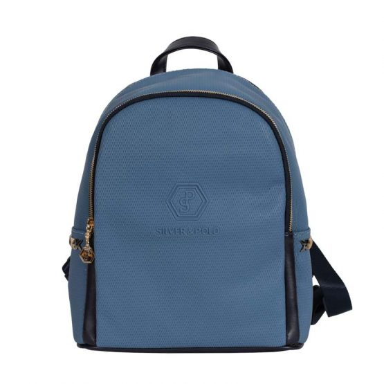 backpack blue s&p