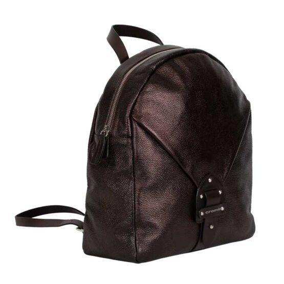 backpack bronze cromia-1