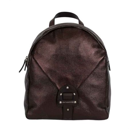 backpack bronze cromia