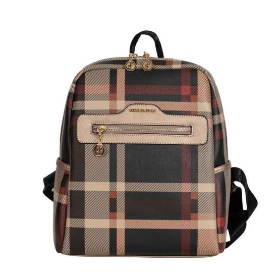 backpack camel silver&polo