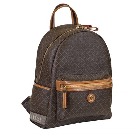 backpack megalo brown